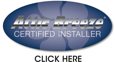 Learn more about the benefits of becoming a certified installer for Attic Breeze