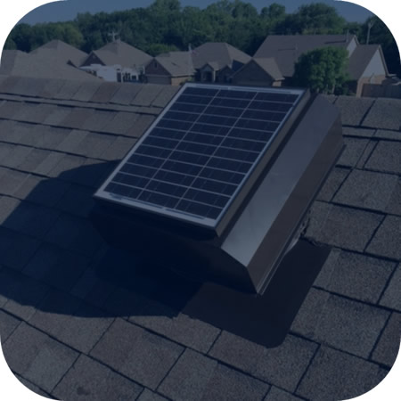 Own an Attic Breeze solar attic fan of your own and start saving on summer cooling bills